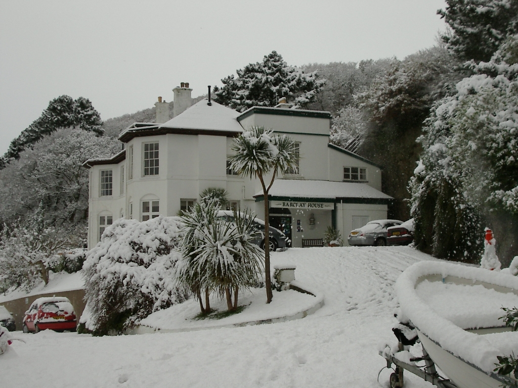 snow shot hotel