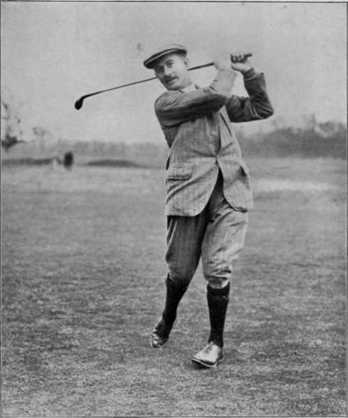 HARRY-VARDON
